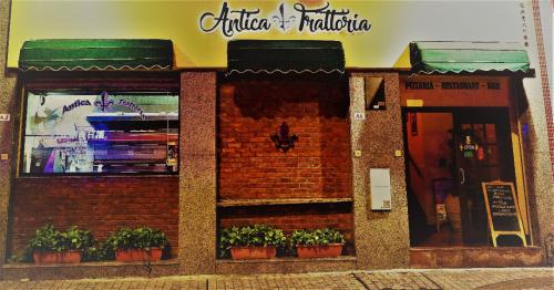 立桥银行用户在意大利餐厅Antica Trattoria消费专享八折特惠